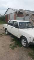 Лада 2107, 1985 год, 18 000 руб.