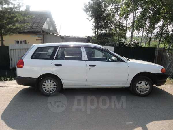 Mazda Familia, 2002 год, 110 000 руб.