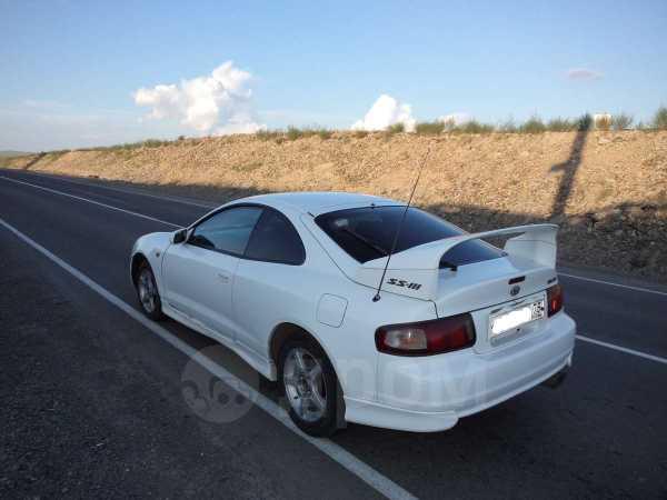 Toyota Celica, 1999 год, 345 000 руб.