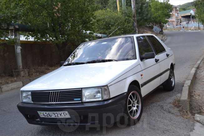 Fiat Croma, 1989 год, 85 000 руб.