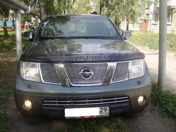 Nissan Pathfinder, 2008 год, 980 000 руб.