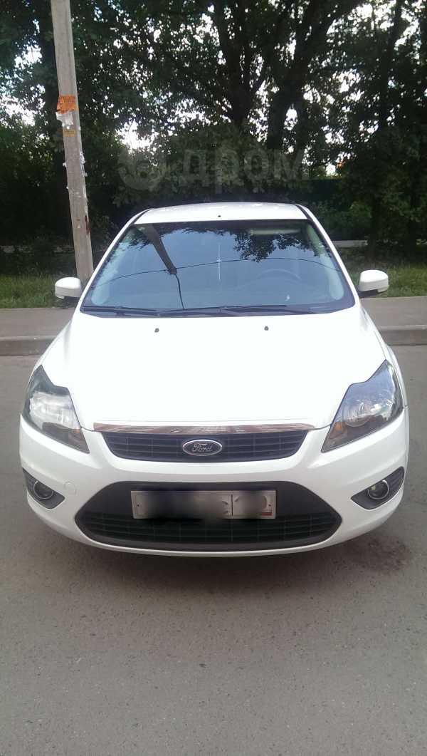 Ford Focus, 2009 год, 350 000 руб.