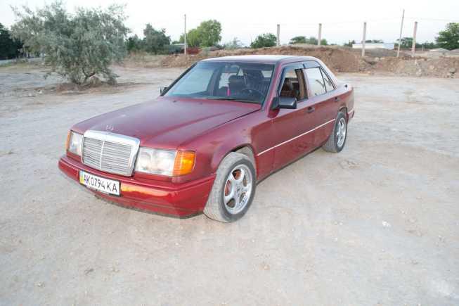 Mercedes-Benz E-Class, 1988 год, 287 601 руб.