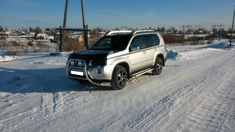 Nissan X-Trail, 2007 год, 850 000 руб.