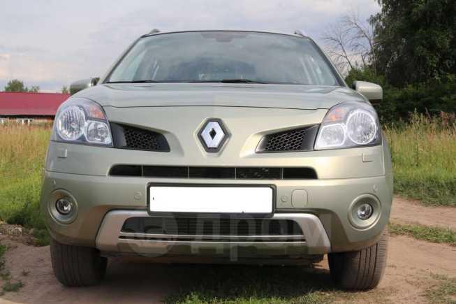 Renault Koleos, 2009 год, 560 000 руб.