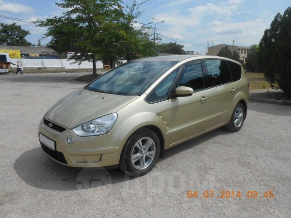 Ford S-MAX, 2006 год, 460 000 руб.