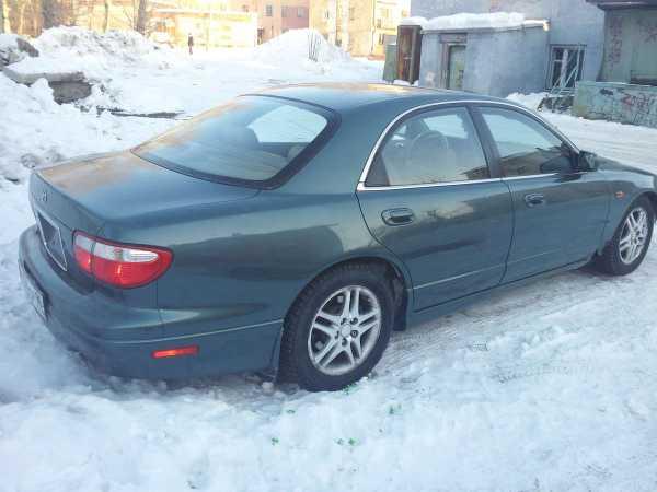 Mazda Millenia, 1999 год, 230 000 руб.