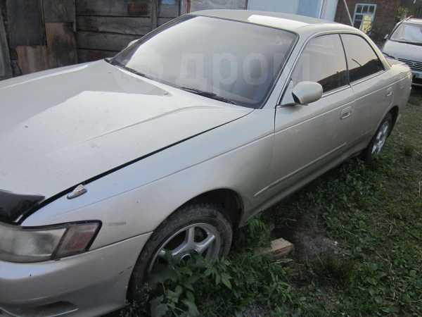 Toyota Mark II, 1994 год, 110 000 руб.