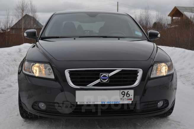 Volvo S40, 2008 год, 520 000 руб.