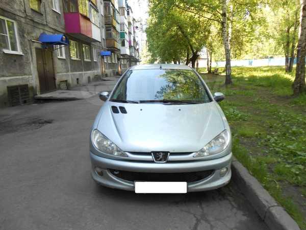 Peugeot 206, 2008 год, 230 000 руб.