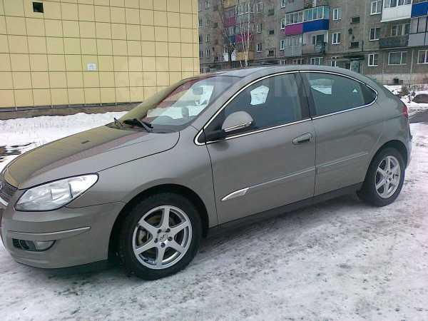 Chery M11, 2011 год, 350 000 руб.