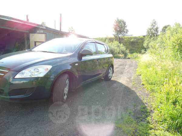 Kia Ceed, 2008 год, 339 000 руб.