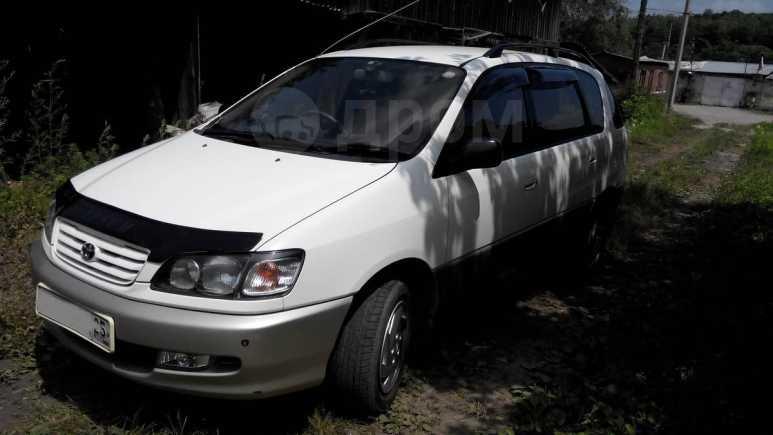 Toyota Ipsum, 1997 год, 230 000 руб.