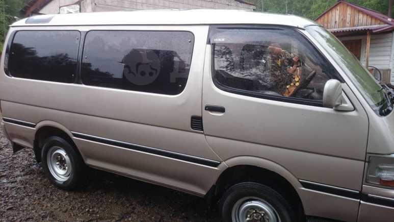 Toyota Hiace, 1996 год, 500 000 руб.