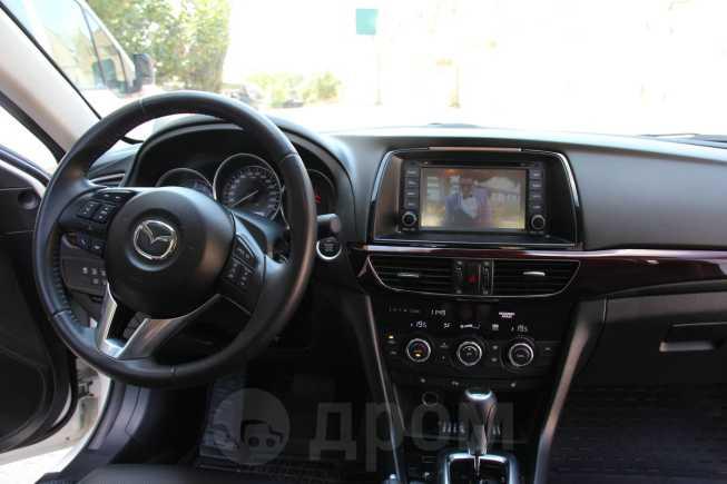 Mazda Mazda6, 2014 год, 1 300 000 руб.