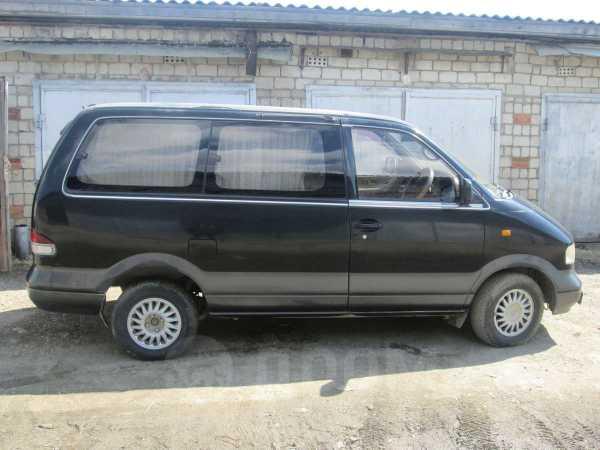 Nissan Largo, 1995 год, 120 000 руб.