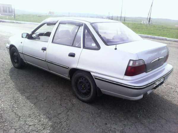 Daewoo Nexia, 2004 год, 110 000 руб.