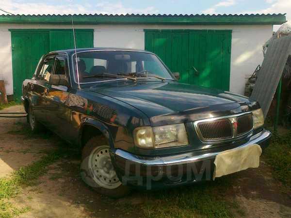 ГАЗ 3110 Волга, 2000 год, 90 000 руб.