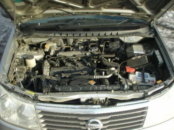 Nissan Liberty, 2003 год, 275 000 руб.