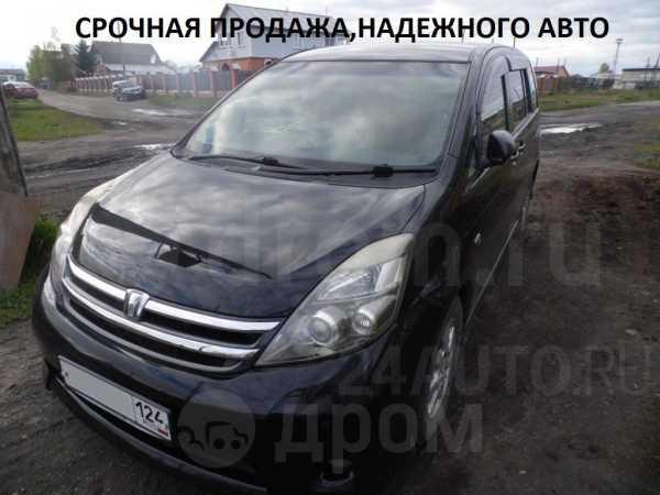 Toyota Isis, 2007 год, 525 000 руб.