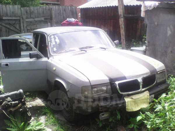 ГАЗ 3110 Волга, 1997 год, 23 999 руб.