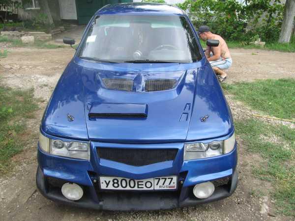 Лада 2112, 2002 год, 200 000 руб.