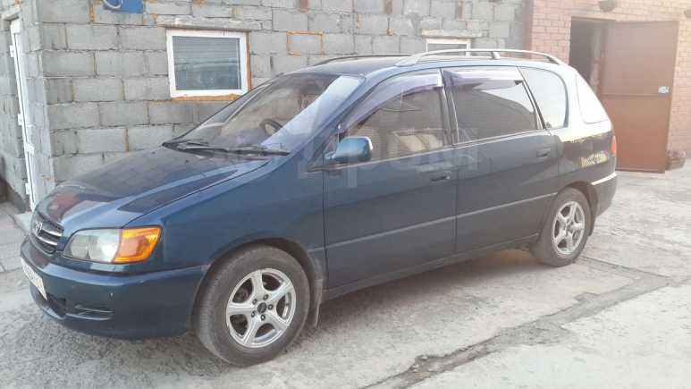 Toyota Picnic, 2000 год, 310 000 руб.