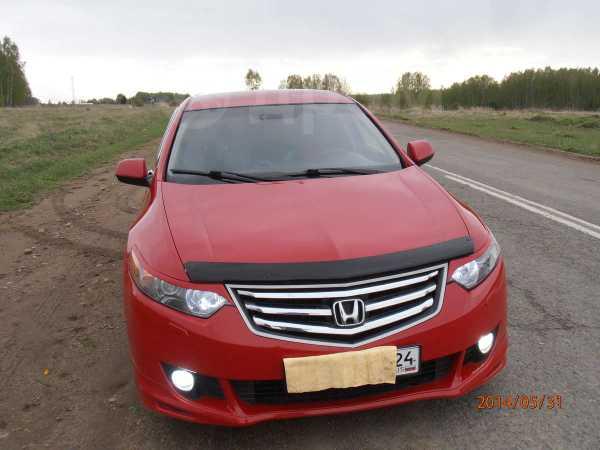 Honda Accord, 2008 год, 660 000 руб.
