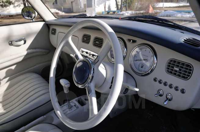 Nissan Figaro, 1991 год, 1 150 000 руб.
