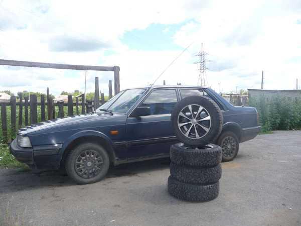 Mazda 626, 1986 год, 99 000 руб.