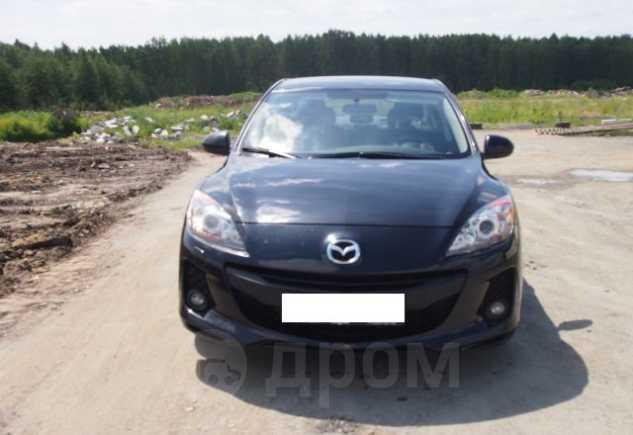 Mazda Mazda3, 2011 год, 300 000 руб.