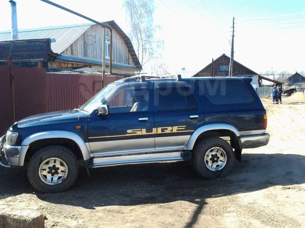 Toyota Hilux Surf, 1993 год, 230 000 руб.