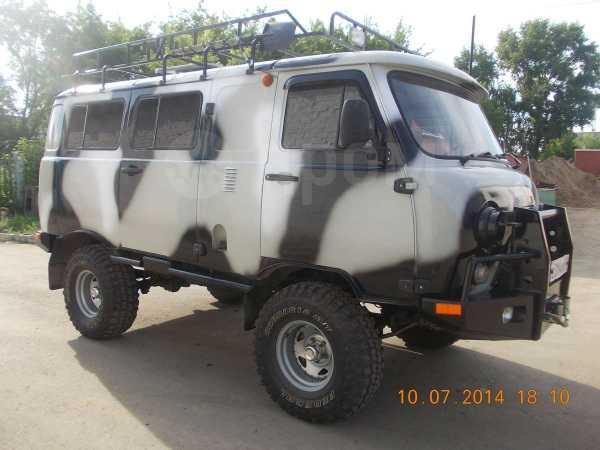 УАЗ Буханка, 2010 год, 630 000 руб.