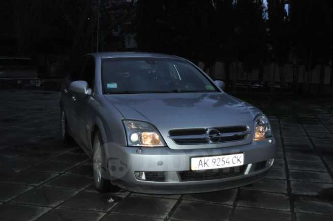 Opel Vectra, 2004 год, $10000