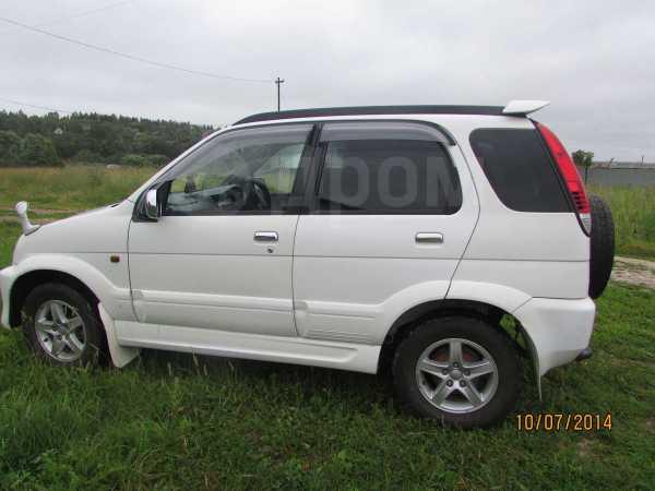 Daihatsu Terios, 2003 год, 365 000 руб.
