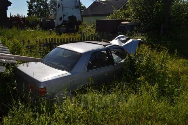 Mazda 929, 1989 год, 20 000 руб.