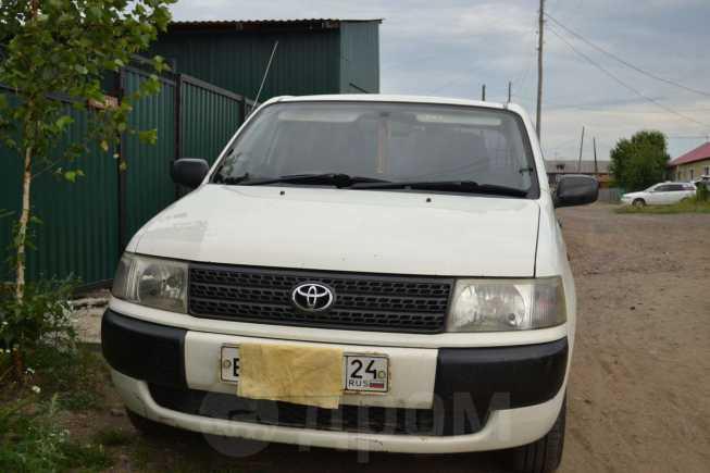 Toyota Probox, 2002 год, 230 000 руб.