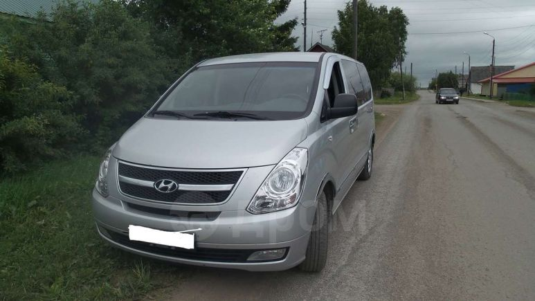 Hyundai Grand Starex, 2009 год, 775 000 руб.
