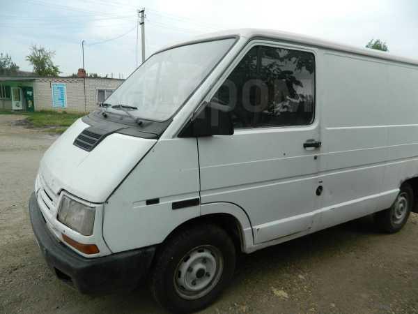 Renault Trafic, 1992 год, 80 000 руб.