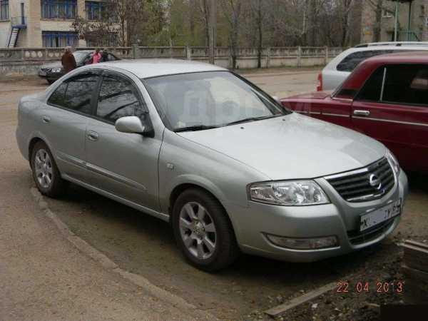 Nissan Almera Classic, 2006 год, 240 000 руб.