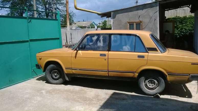 Лада 2105, 1983 год, 52 766 руб.