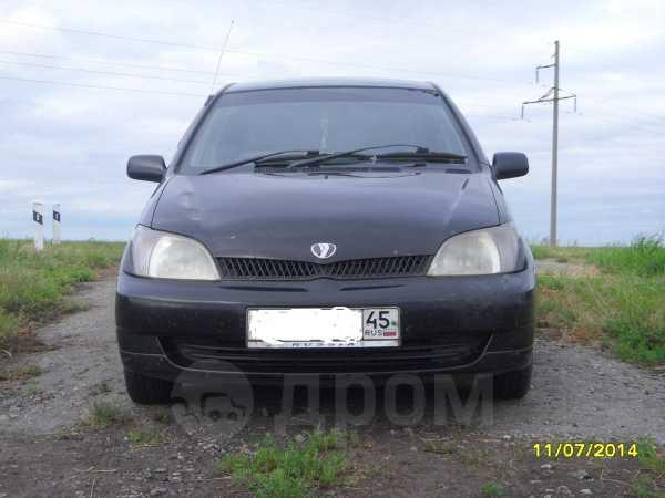 Toyota Platz, 2001 год, 180 000 руб.