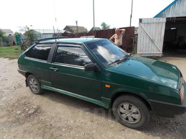 Лада 2108, 1999 год, 75 000 руб.