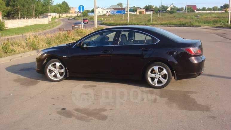 Mazda Mazda6, 2009 год, 560 000 руб.