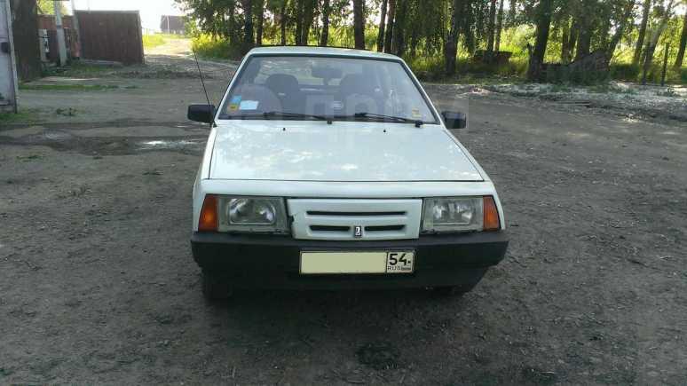 Лада 2109, 1991 год, 70 000 руб.