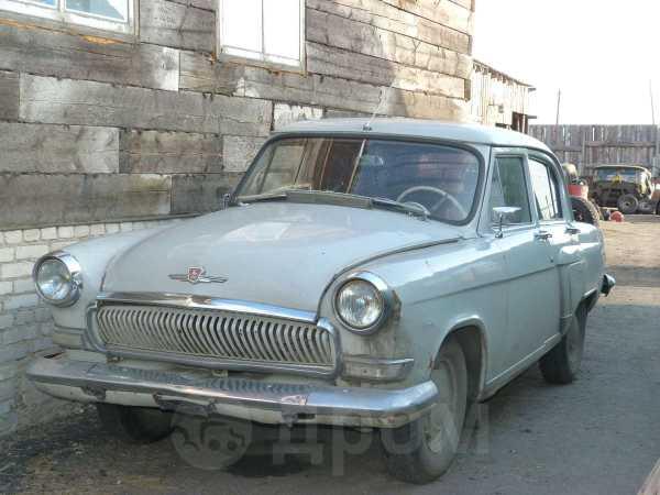 ГАЗ Волга, 1969 год, 350 000 руб.