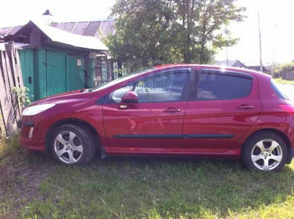Peugeot 308, 2009 год, 340 000 руб.