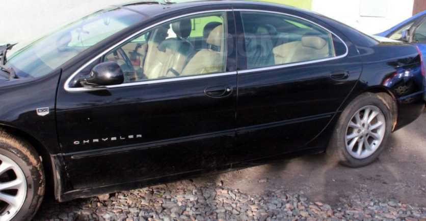 Chrysler 300M, 2001 год, 160 000 руб.