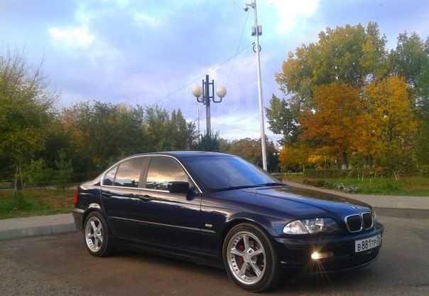BMW BMW, 1999 год, 339 000 руб.