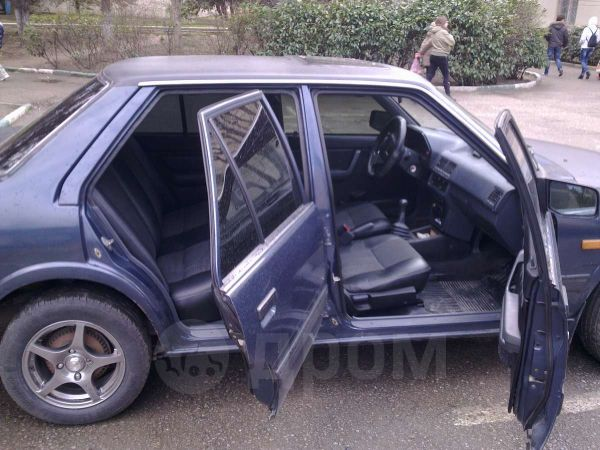 Mazda 626, 1986 год, 103 000 руб.